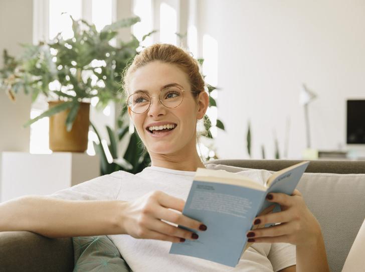 Фото №3 - 8 советов, которые помогут вам прочитать 50 книг за год (или даже больше)