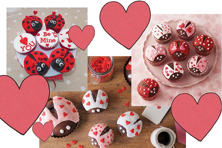 Фото №9 - 9 рецептов романтичных сладостей