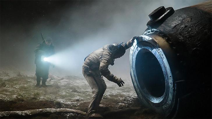 Фото №1 - 10 самых популярных российских фильмов на IMDb