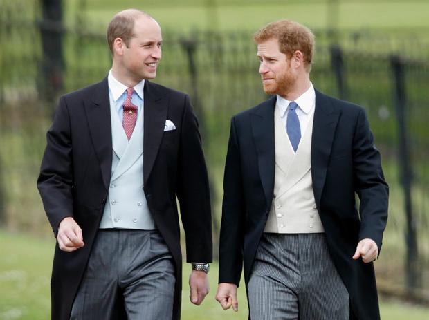 Фото №3 - Семейный совет: почему Уильям считает, что Гарри пора вернуться в Лондон