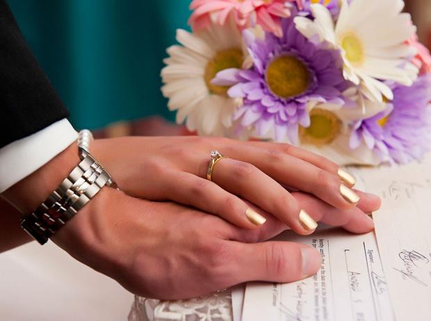 Фото №1 - Семья по-взрослому: как правильно составить брачный контракт