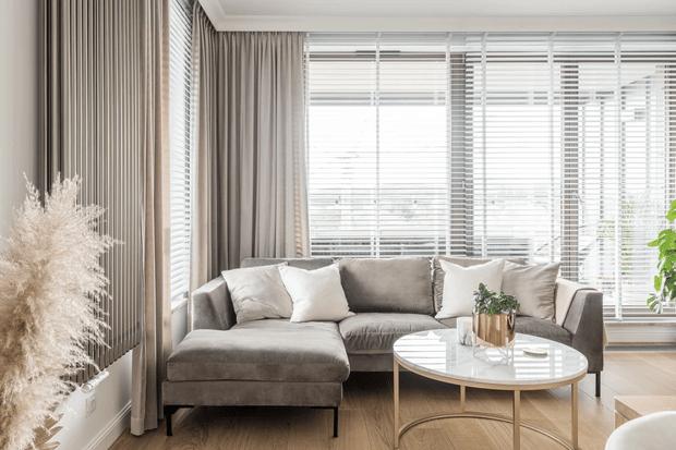 Фото №5 - Квартира в светлых тонах в Гданьске