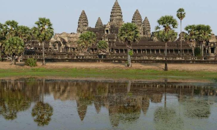 Фото №1 - Озвучена новая причина краха Ангкора