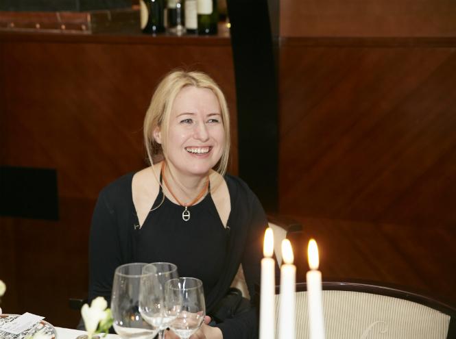 Фото №13 - Как прошел гастрономический ужин Marie Claire в московском ресторане Le Restaurant