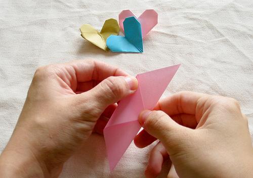 Фото №5 - Мастер-класс: Как сделать валентинку на 14 февраля