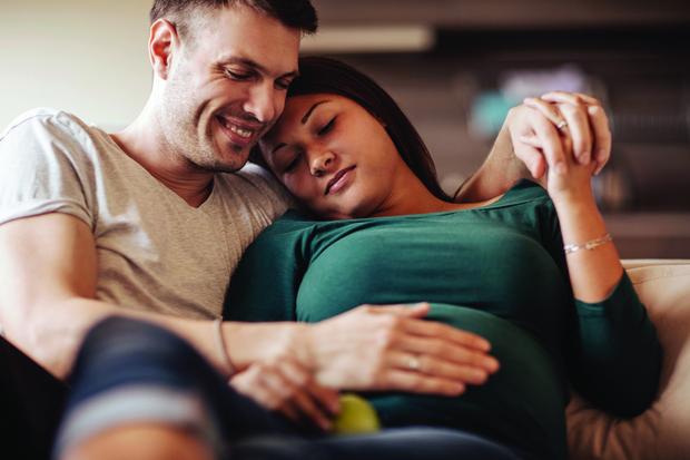 Фото №3 - От какого мужчины женщине проще забеременеть: мнение врача