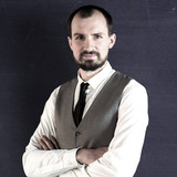 Дмитрий Толстяков