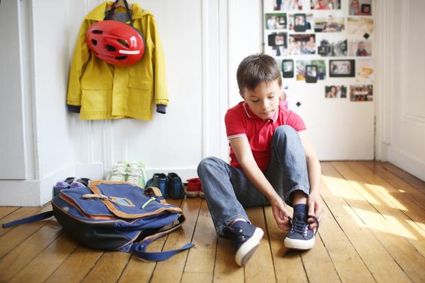 Фото №1 - 5 правил покупок для ребенка к школе