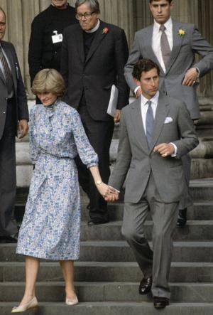 Фото №3 - Простая стратегия: как Диана убедила Чарльза, что идеально подходит на роль принцессы