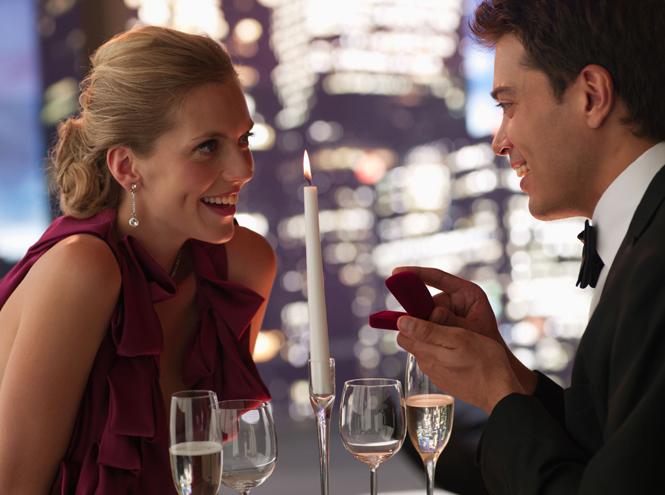 Фото №1 - Счастливый брак: сколько мужчин должно быть до свадьбы
