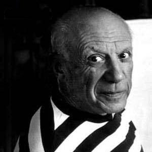 Фото №1 - Внучку Пикассо избавили от наследия дедушки