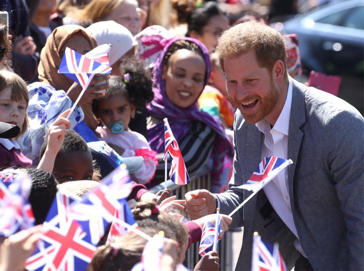 Фото №2 - Друг принца Гарри рассказал о том, каким он стал отцом