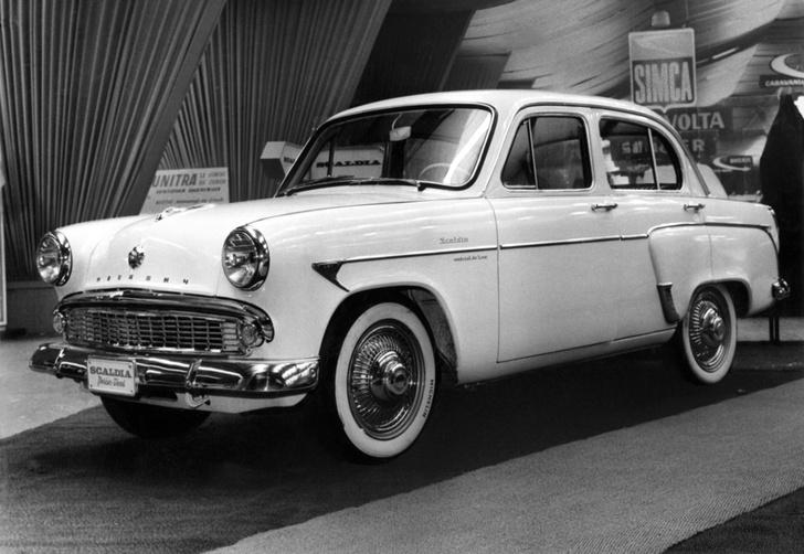 Фото №2 - Советские полуфабрикаты: как автомобили из СССР дорабатывали для зарубежного покупателя