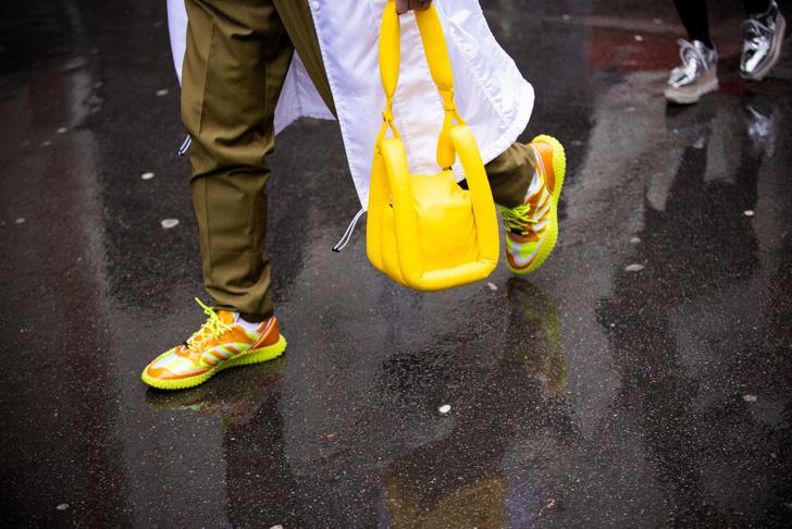 Фото №2 - Ярче солнца: 30 бомбических вещей желтого цвета