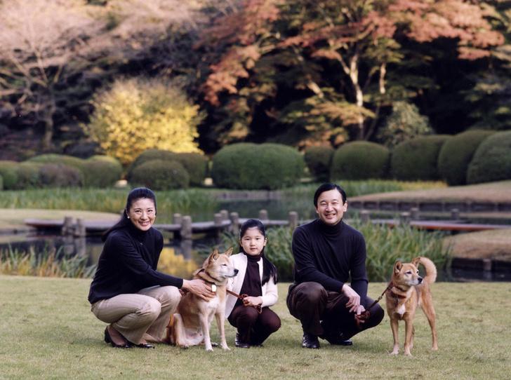 Фото №15 - Японская Диана: история императрицы Масако без мифов и легенд