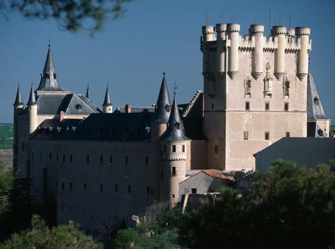 Фото №6 - Ваша тайная Испания: 7 мест для свидания вдали от туристических маршрутов