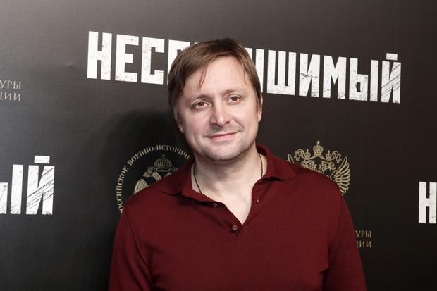 Фото №1 - 44-летний Артем Михалков три месяца скрывал, что стал отцом во второй раз