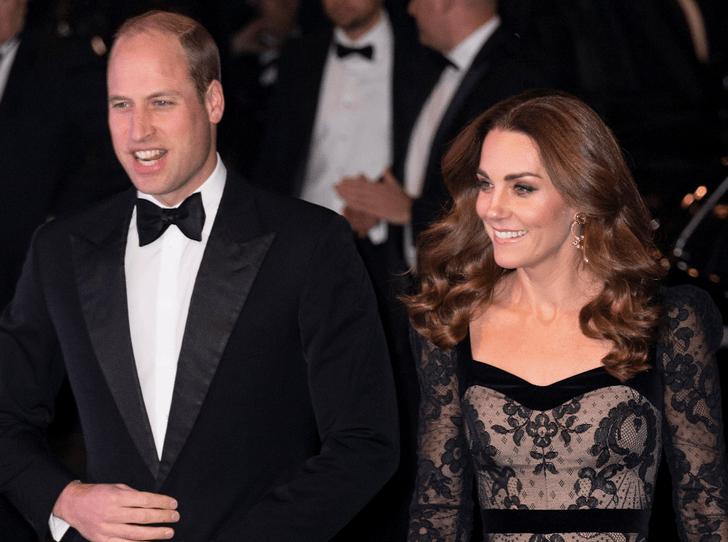 Фото №1 - Почему герцогиня Кейт не получила титул принцессы как Диана