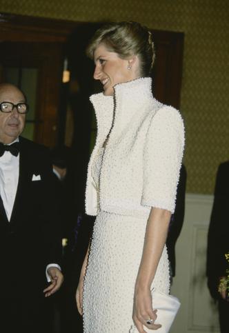 Фото №14 - Никто не идеален: самые неудачные наряды принцессы Дианы