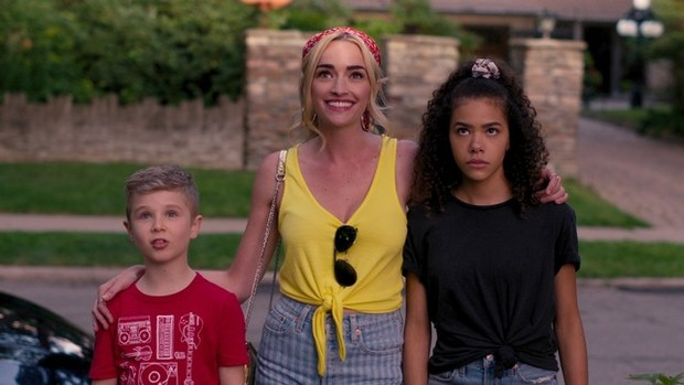 Фото №1 - «Джинни и Джорджию» от Netflix продлили на второй сезон 💛