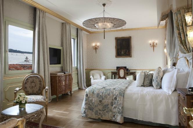 Фото №2 - Лучший подарок от Baglioni Hotels