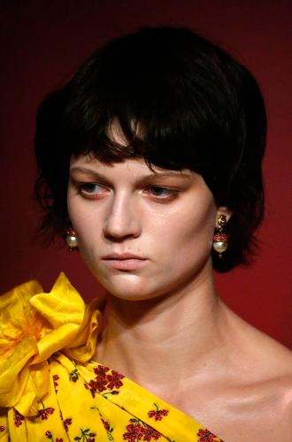 Фото №32 - 10 весенних трендов с Недели моды в Милане