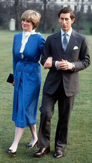 Фото №10 - Первые модные победы: лучшие образы Дианы до брака с принцем