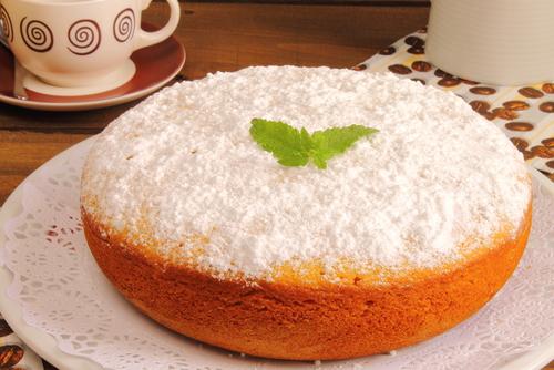 Фото №2 - Три греческих рождественских десерта