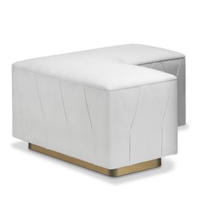 Фото №3 - Yin Yang: диван по дизайну Акселя Хюнха для Munna