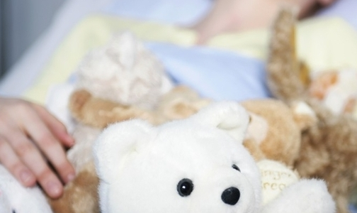 Фото №1 - В петербургской детской больнице откроют круглосуточный травмцентр