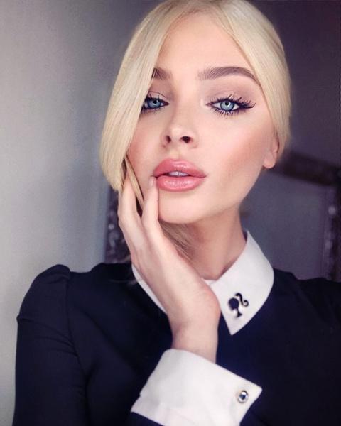 Фото №1 - Алена Шишкова поделилась подробностями отношений с Павлом Дуровым