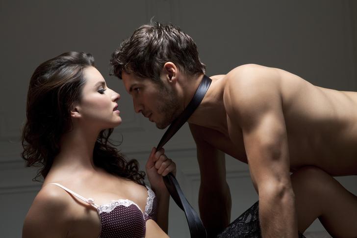 Фото №6 - Как привязать к себе мужчину: сексуальный приворот и другие техники