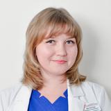 Наталья Евстратова