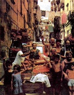 Фото №3 - Маски Неаполя