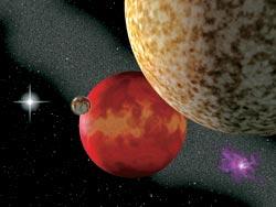 Фото №4 - Оазисы экзопланет