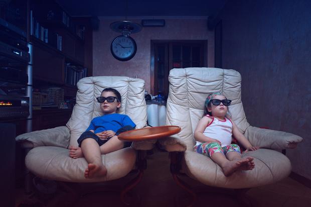 Фото №2 - Гаджеты вредят глазам и еще 6 мифов о детском зрении