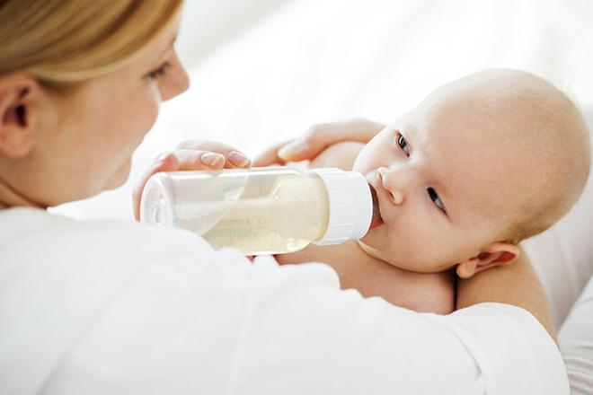 Какая молочная смесь лучше