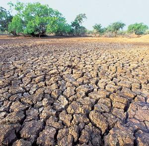 Фото №1 - Запасы воды на Земле сокращаются