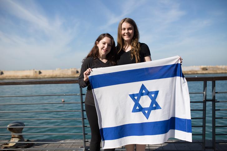 Фото №1 - 8 причин съездить в Израиль с Таглит