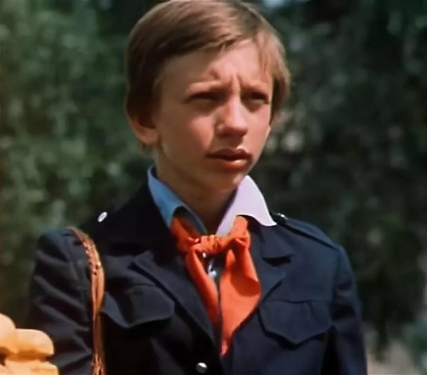 Фото №1 - До слез: трагические судьбы детей-актеров из любимых советских фильмов