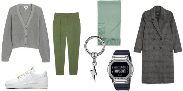 Casio G-Shock x Gorillaz, Monki, Nike, Wanna?be!