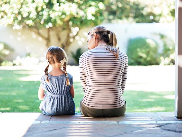 Фото №3 - 8 вещей, которые категорически нельзя запрещать ребенку