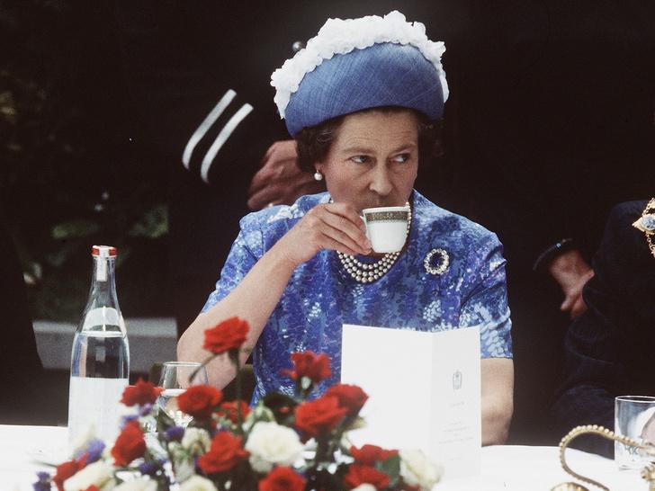 Фото №1 - Масленица по-королевски: 3 рецепта блинов от Виндзоров— от необычных до классики