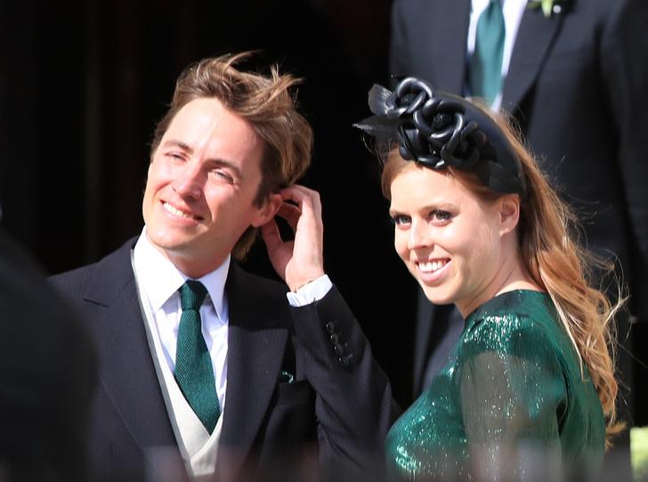 Фото №3 - Свадьба, которой может не быть: почему дворец так и не объявил дату венчания Беатрис