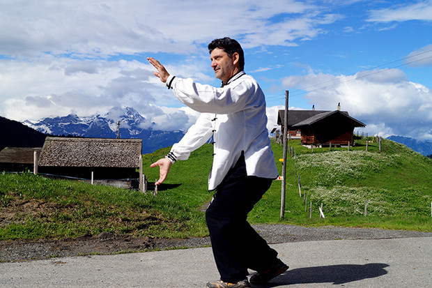 Фото №8 - Летняя Швейцария: горы возможностей для семейного отдыха