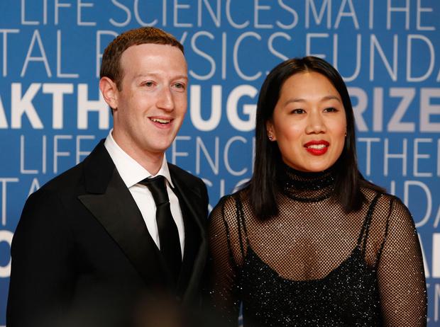 Фото №7 - Как выглядят жены самых богатых мужчин мира