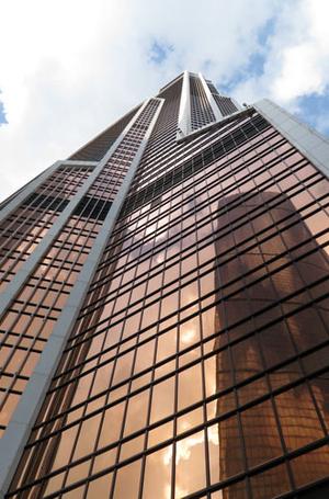 Фото №5 - Жизнь в облаках: 10 самых высоких зданий в Москве, в которых можно жить