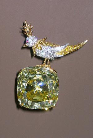 Фото №4 - Цветные бриллианты: почему все сходят по ним с ума