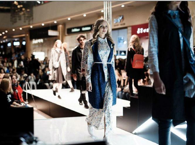 Фото №2 - Galeria Fashion Week: в Петербурге пройдет V неделя моды