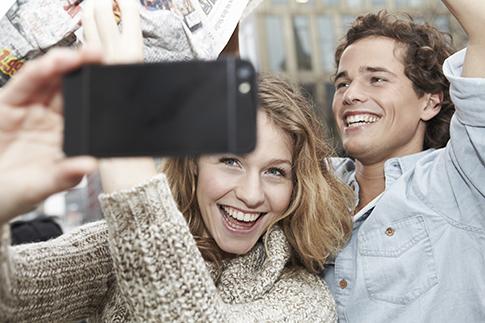 Фото №1 - Все, что нужно знать об iPhone 6 тем, кто привык к Android